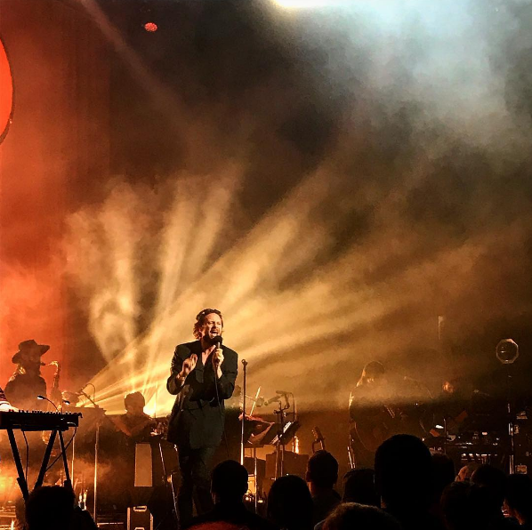 Review / Setlist | Father John Misty @ Chicago Theatre 5/15/17