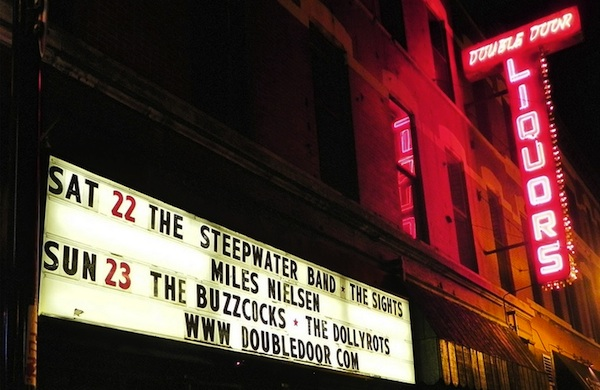 Alderman Reportedly Pressured Double Door Building's Owners In Attempt To Keep Venue Open