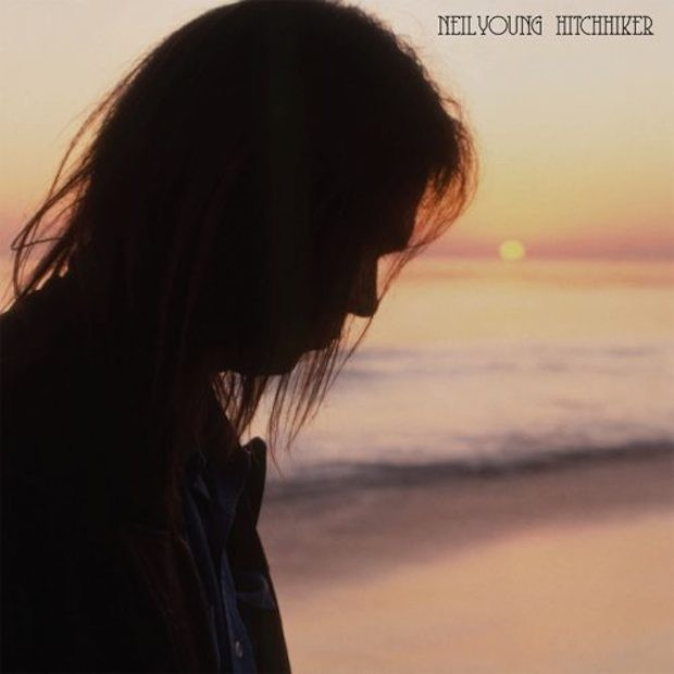 """Neil Young's """"Stony"""" 1976 Album """"Hitchhiker"""" May Be Released This Summer"""