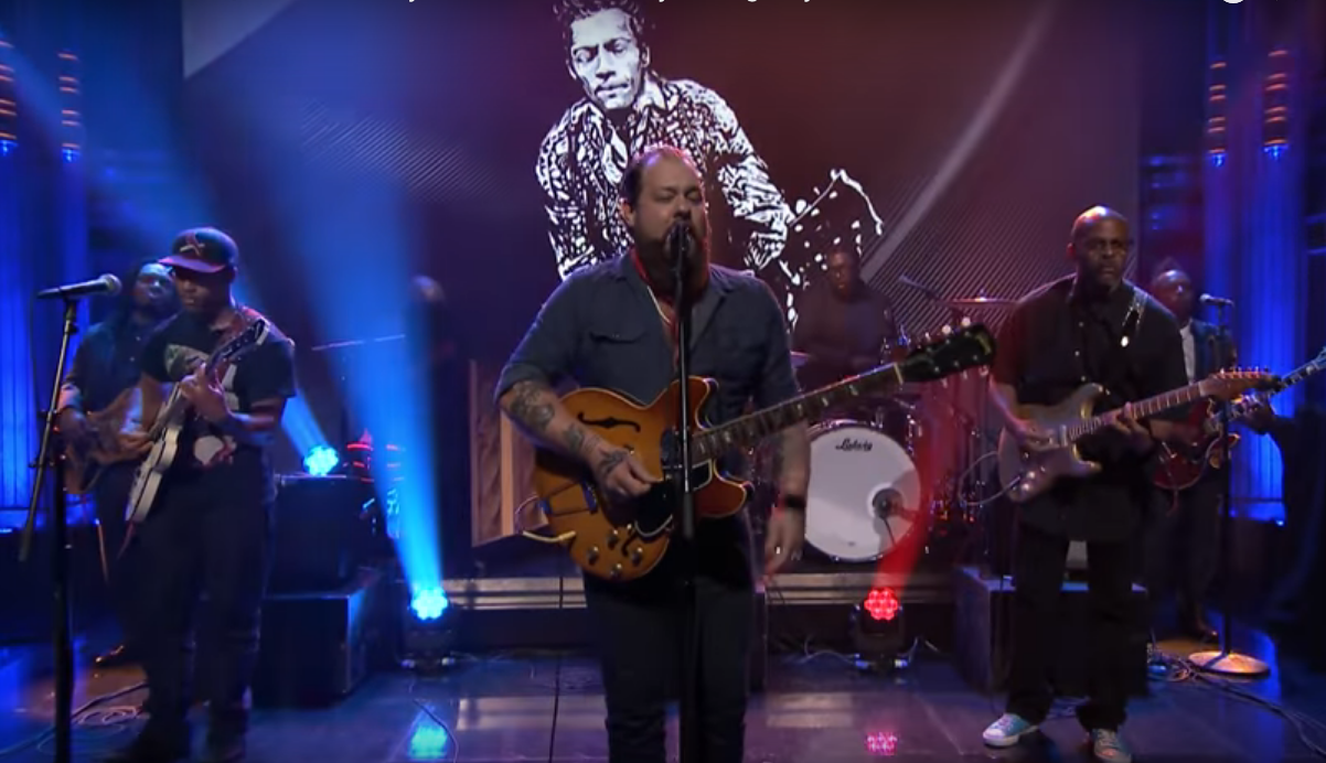 Late Night Roundup | Nathaniel Rateliff, Fleet Foxes, Nick Cave & More