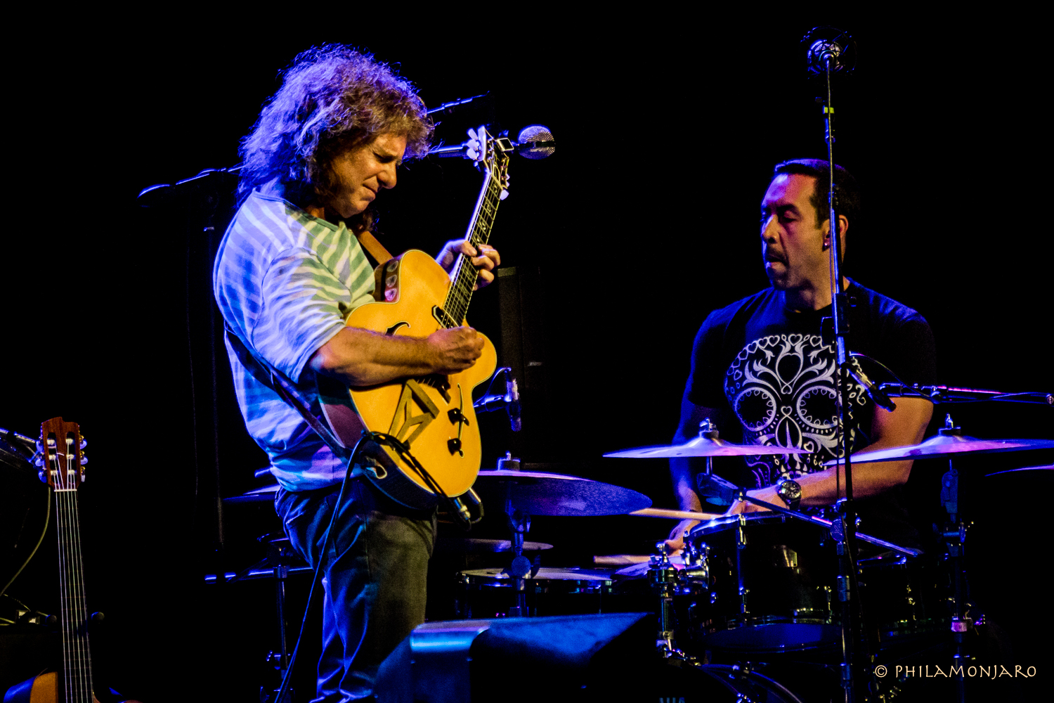 PHOTOS / SETLIST / RECAP | Pat Metheny @ Ravinia 6/14/17