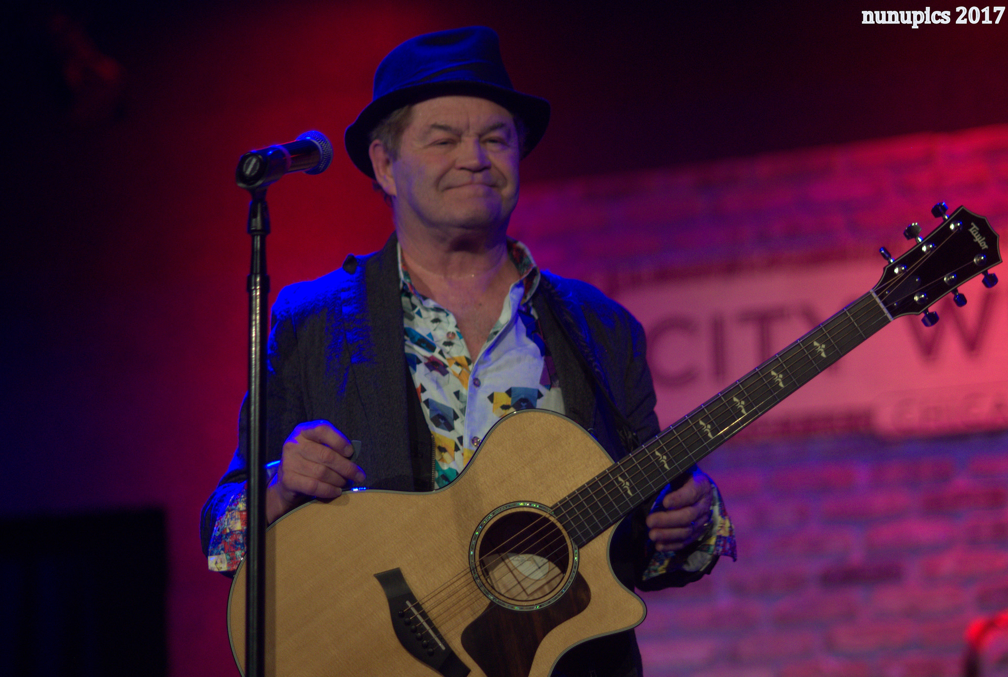 Photos / Setlist / Videos | Micky Dolenz @ City Winery - June 13 & 14, 2017