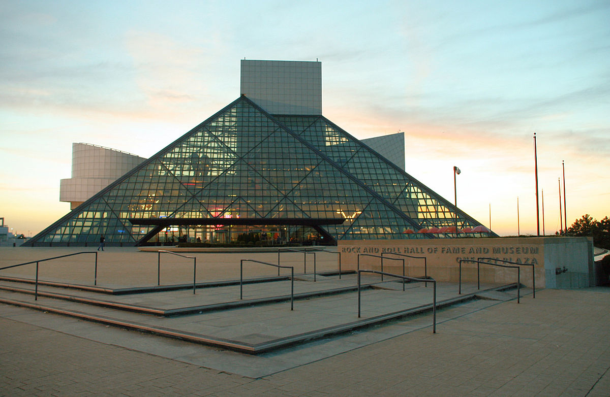The Rock and Roll Hall of Fame to open second location in Tokyo