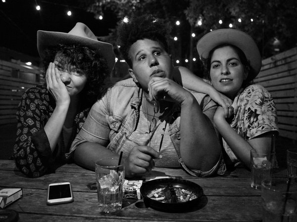 The Alabama Shakes' Brittany Howard Announces New Band