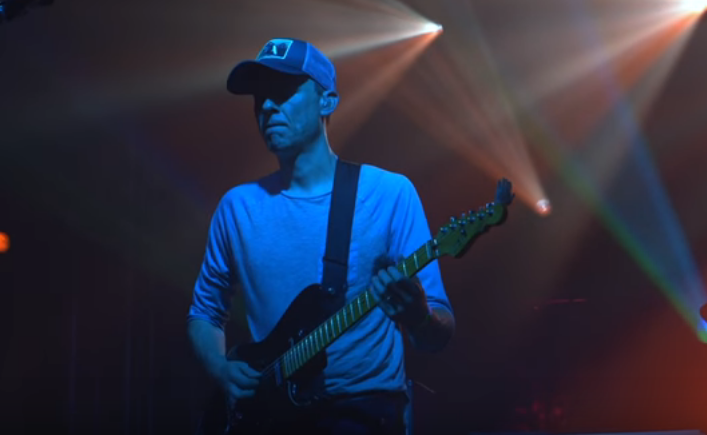 On TV | Umphrey's McGee's Late-Night Bonnaroo Set