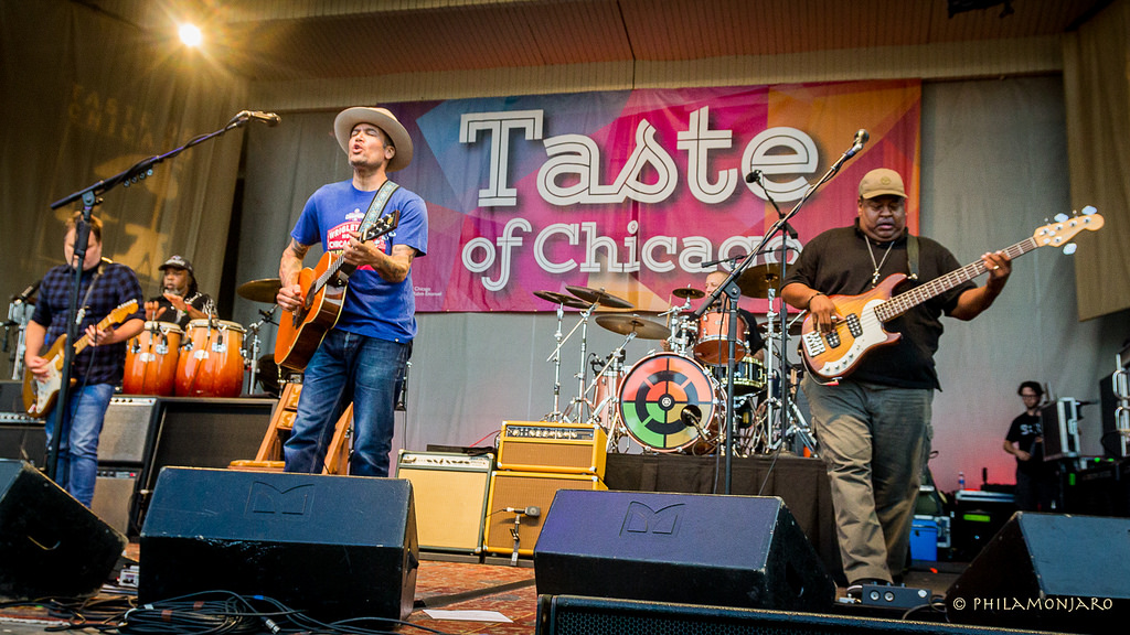 Photo Gallery | Taste Of Chicago 2017