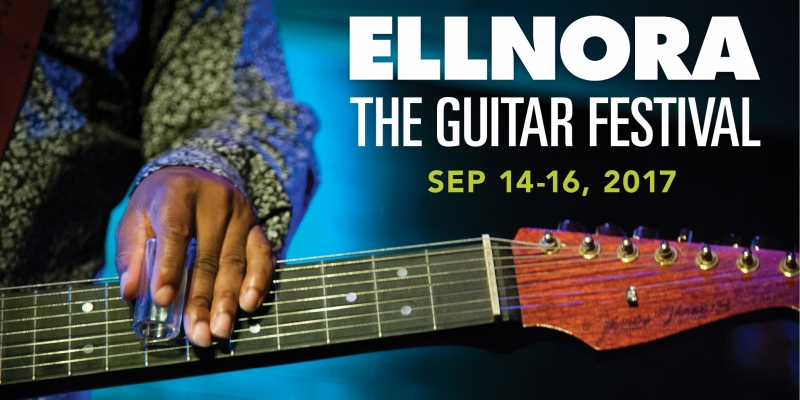 FESTIVAL WATCH | Ellnora Guitar Festival