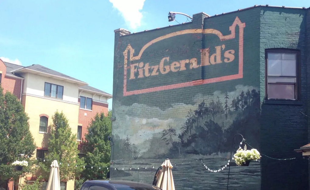 FitzGerald's Nightclub Is For Sale