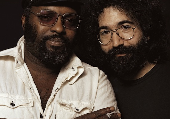 On Jerry Garcia's 'Positively Fourth Street'
