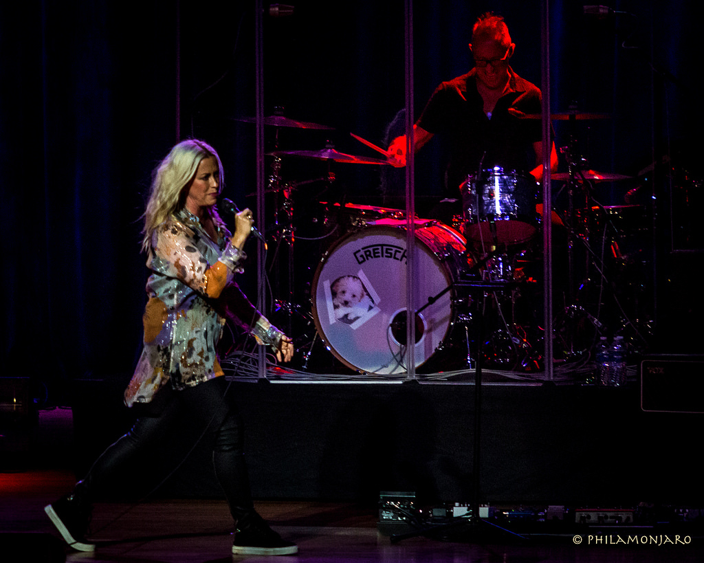 Photos / Video / Recap | Alanis Morrisette @ Ravinia
