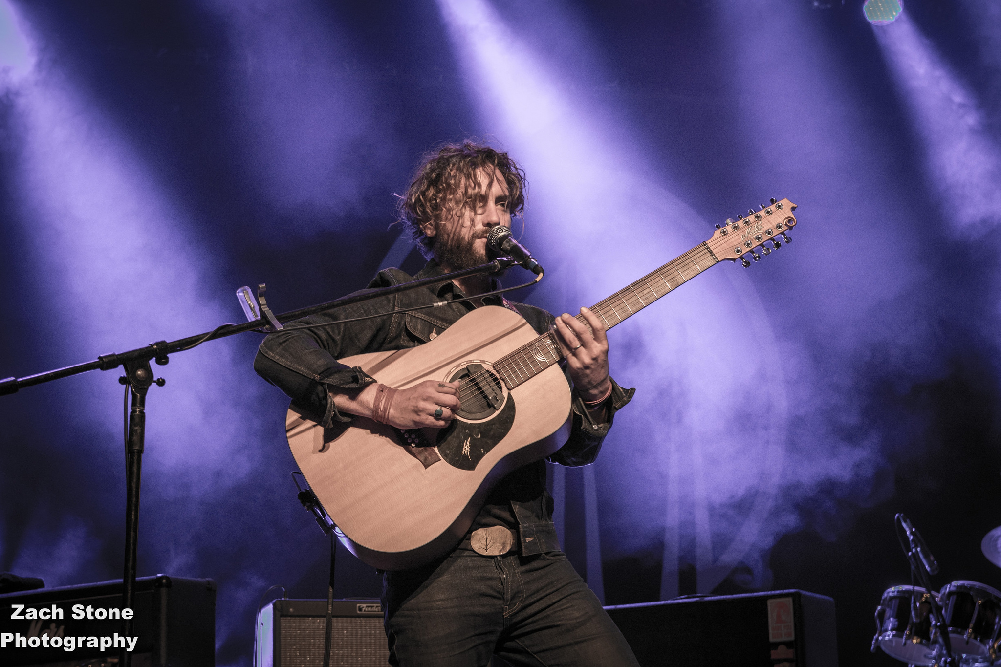 Review / Photos | John Butler Trio @ Ravinia 8/30/17
