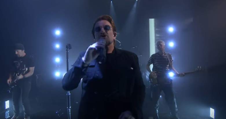 Late Night Roundup | The National, U2, Pete Townshend, Gary Clark Jr. & More