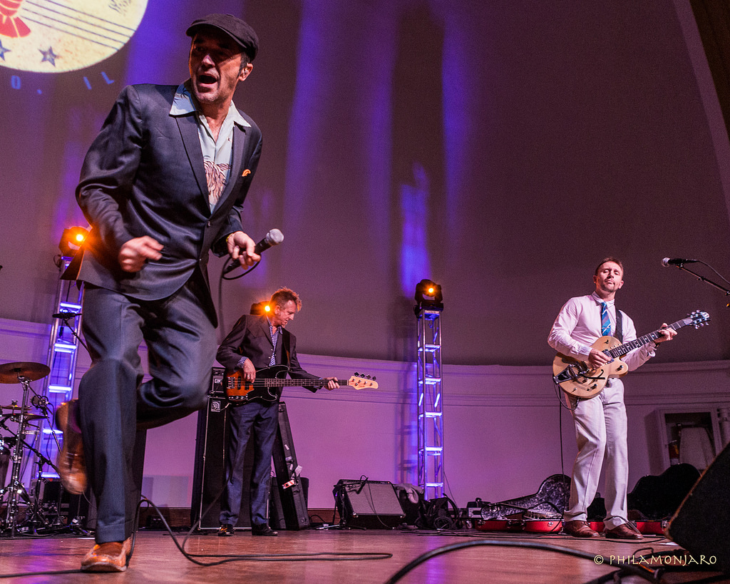 Recap & Photos | Cherry Poppin' Daddies @ Navy Pier