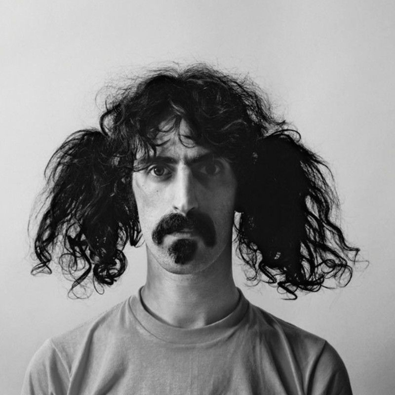 A Frank Zappa Hologram Tour Is Coming In 2018 & Fans Ain't Happy