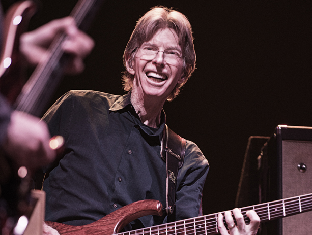 Phil Lesh Will Return To Chicago This Fall