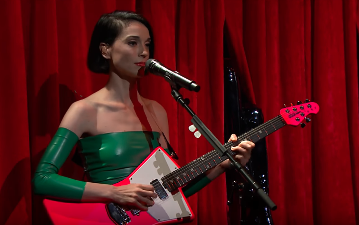 Late Night Roundup | St. Vincent, Steve Martin, The Shins & More