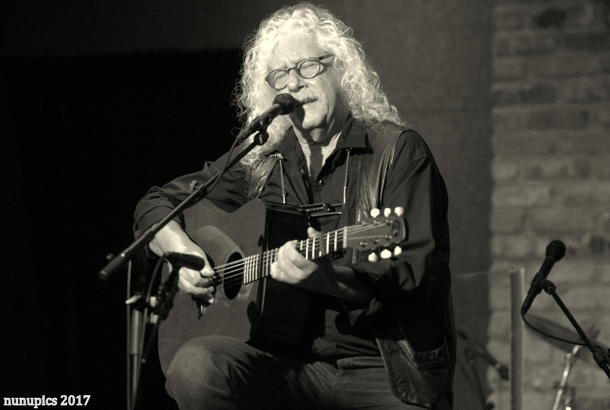Photos / Video / Recap | Arlo Guthrie & Family @ City Winery