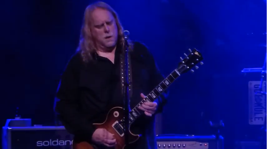 Setlist / Video | Gov't Mule @ The Riviera 10/14/17