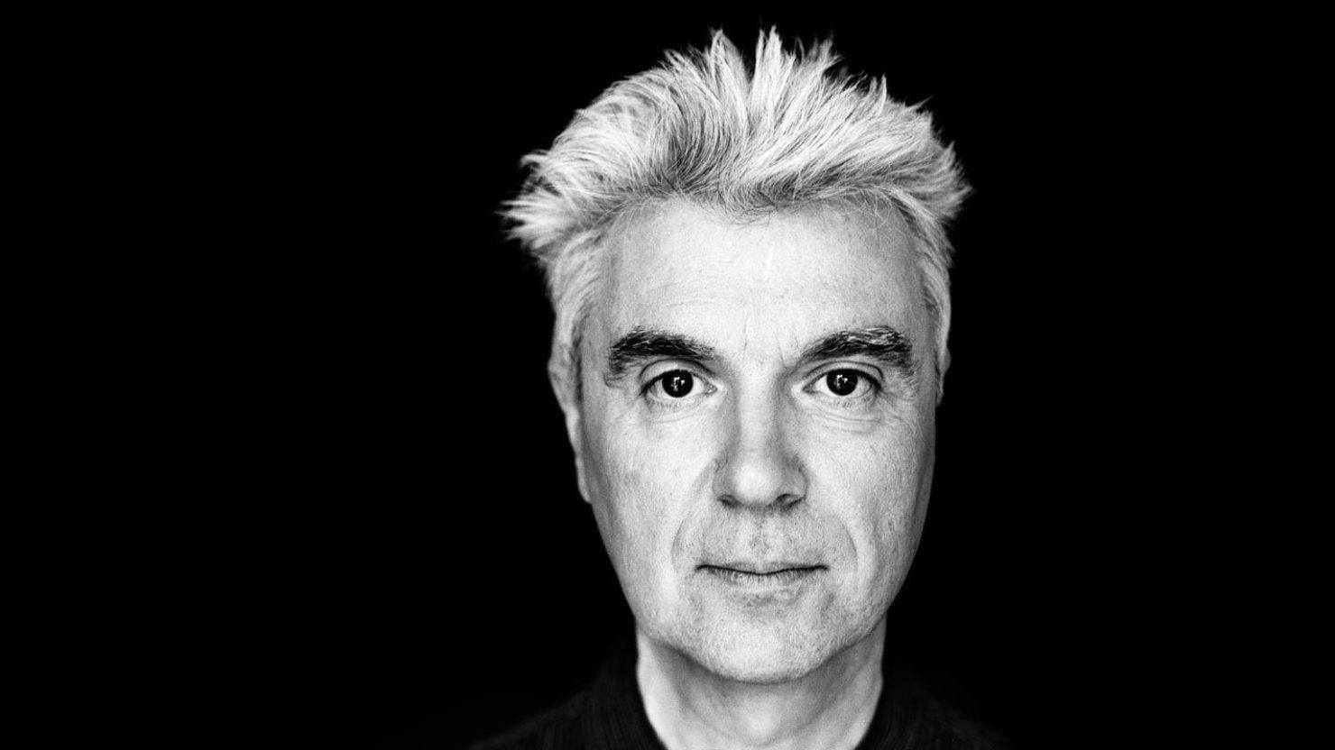 Listen To David Byrne's 'One Year Later' Playlist