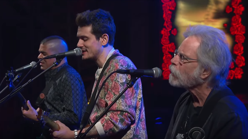 Late Night Roundup | Dead & Company, The Dap-Kings, Dan Auerbach & More