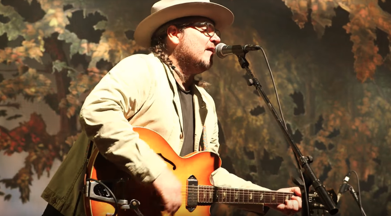 On TV | Full Show Video From Wilco in St. Paul