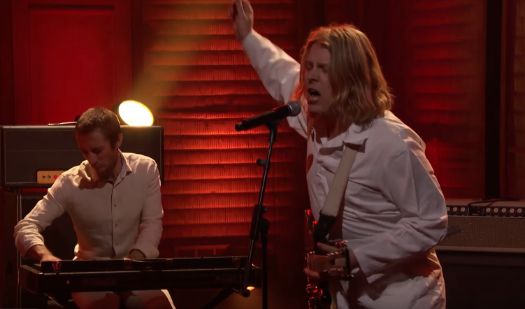 Late Night Roundup | Ty Segall, Beck, The National & More