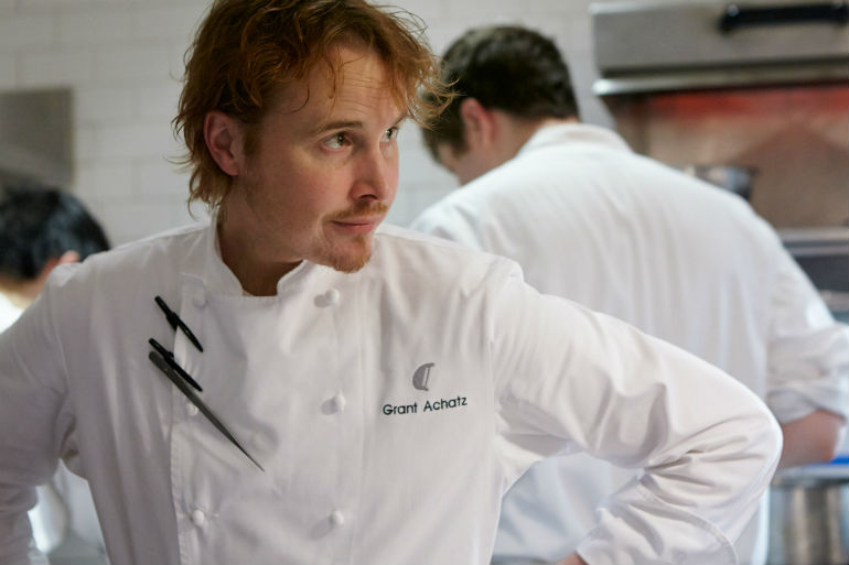Grant Achatz Of Alinea To Open Chicago Music Venue