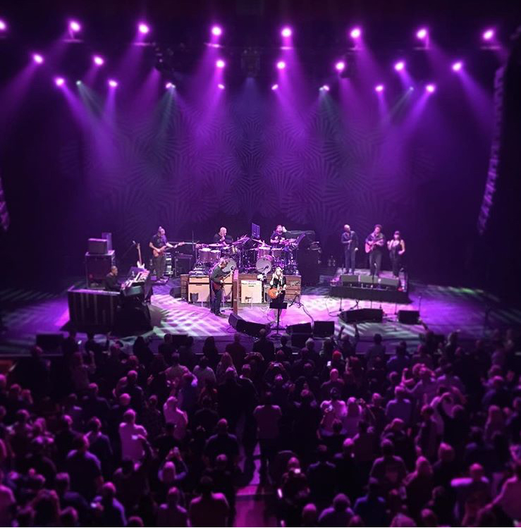 Setlist / Audio / Video | Tedeschi Trucks Band @ Chicago Theatre 1/26/17