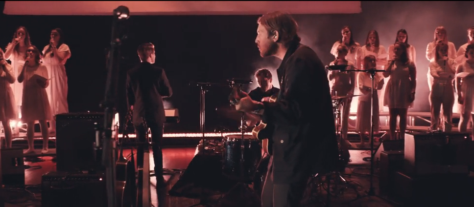 """On TV 