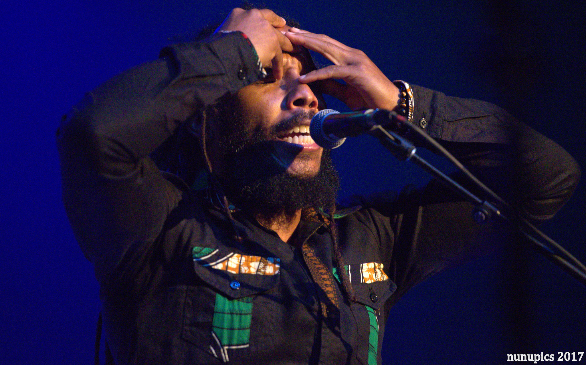 Photo Gallery | Exodus 40 Live, A Celebration Of Bob Marley's Landmark Album