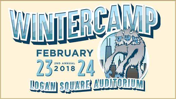 Festival Watch | Wintercamp 2018