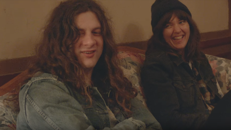 On TV | Kurt Vile And Courtney Barnett's Concert Documentary
