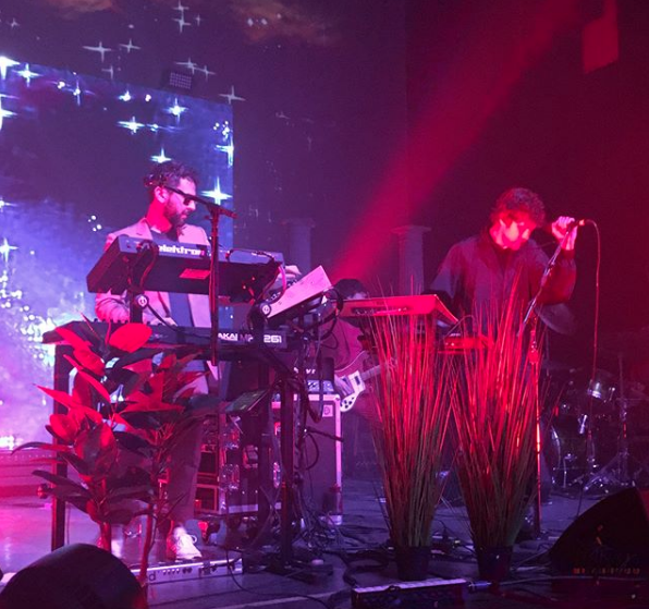 Video / Setlist / Recap | MGMT @ Riviera 3/3/18