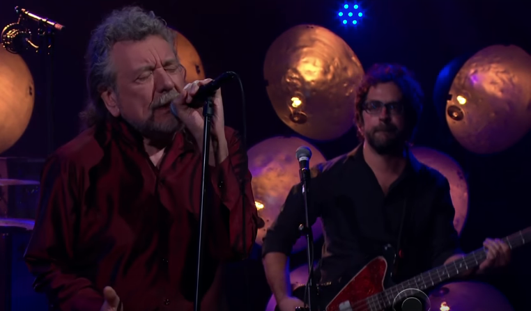 Late Night Roundup | Robert Plant, MGMT, Margo Price & More