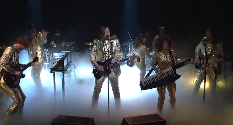 Late Night Roundup | Arcade Fire, Decemberists, Of Montreal & More