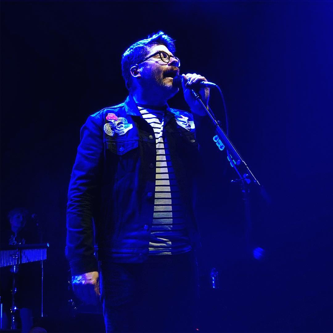 Setlist / Video | The Decemberists @ Chicago Theatre 4/10/18