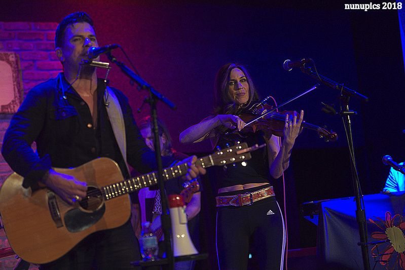 Photos & Video | Michael McDermott Kicks Off Tour At City Winery