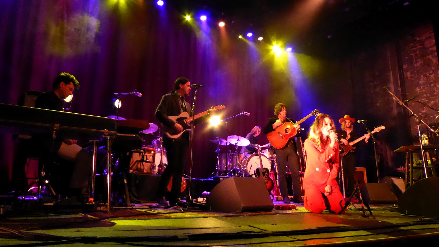 Setlist, Video, Recap | Margo Price & Blackfoot Gypsies @ Thalia Hall 4/13/18