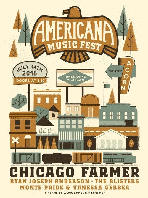 Festival Watch | Americana Music Fest