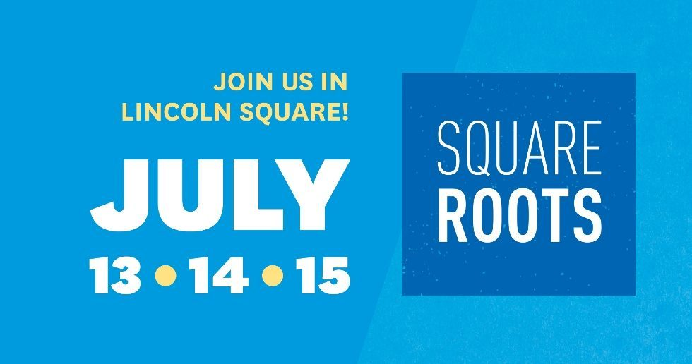 Festival Watch | Square Roots