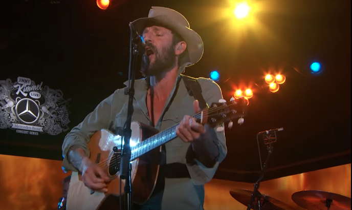 Late Night Roundup | Ray Lamontagne, Courtney Barnett, Brandi Carlile & More