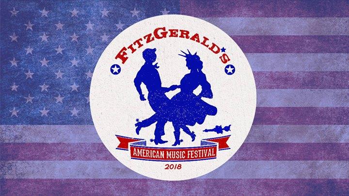 Festival Watch | Fitzgerald's American Music Festival