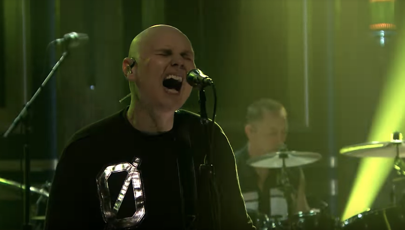 Late Night Roundup | Smashing Pumpkins, Neko Case, M. Ward & More