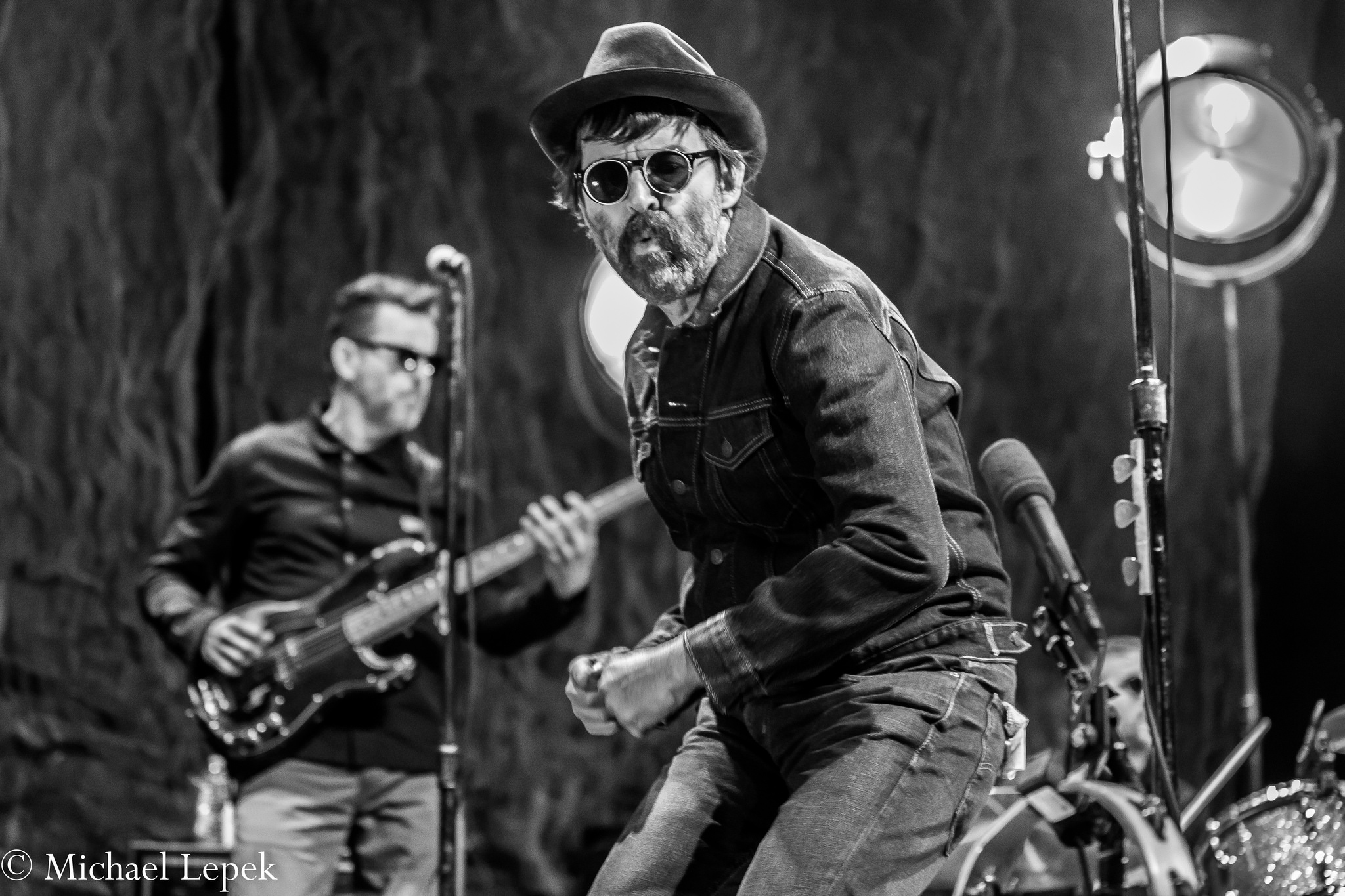 Review & Photos | Eels & That 1 Guy @ Thalia Hall