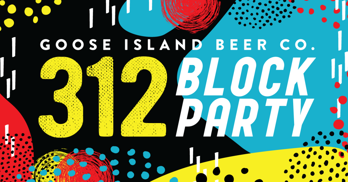 Festival Watch | 312 Block Party