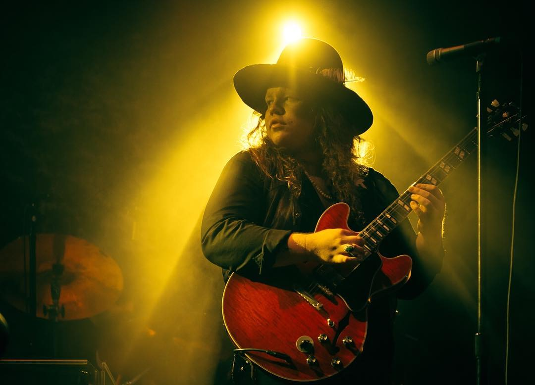 Marcus King Does It All At Thalia Hall