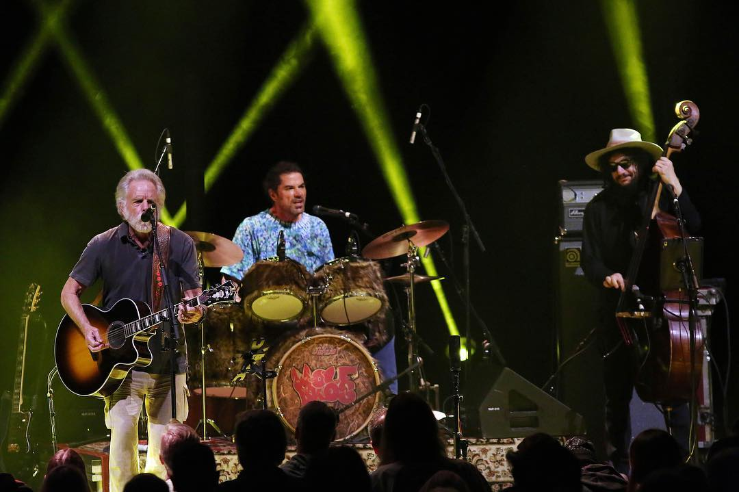 Setlist / Video / Audio | Bob Weir & Wolf Brothers Celebrate Halloween In Chicago