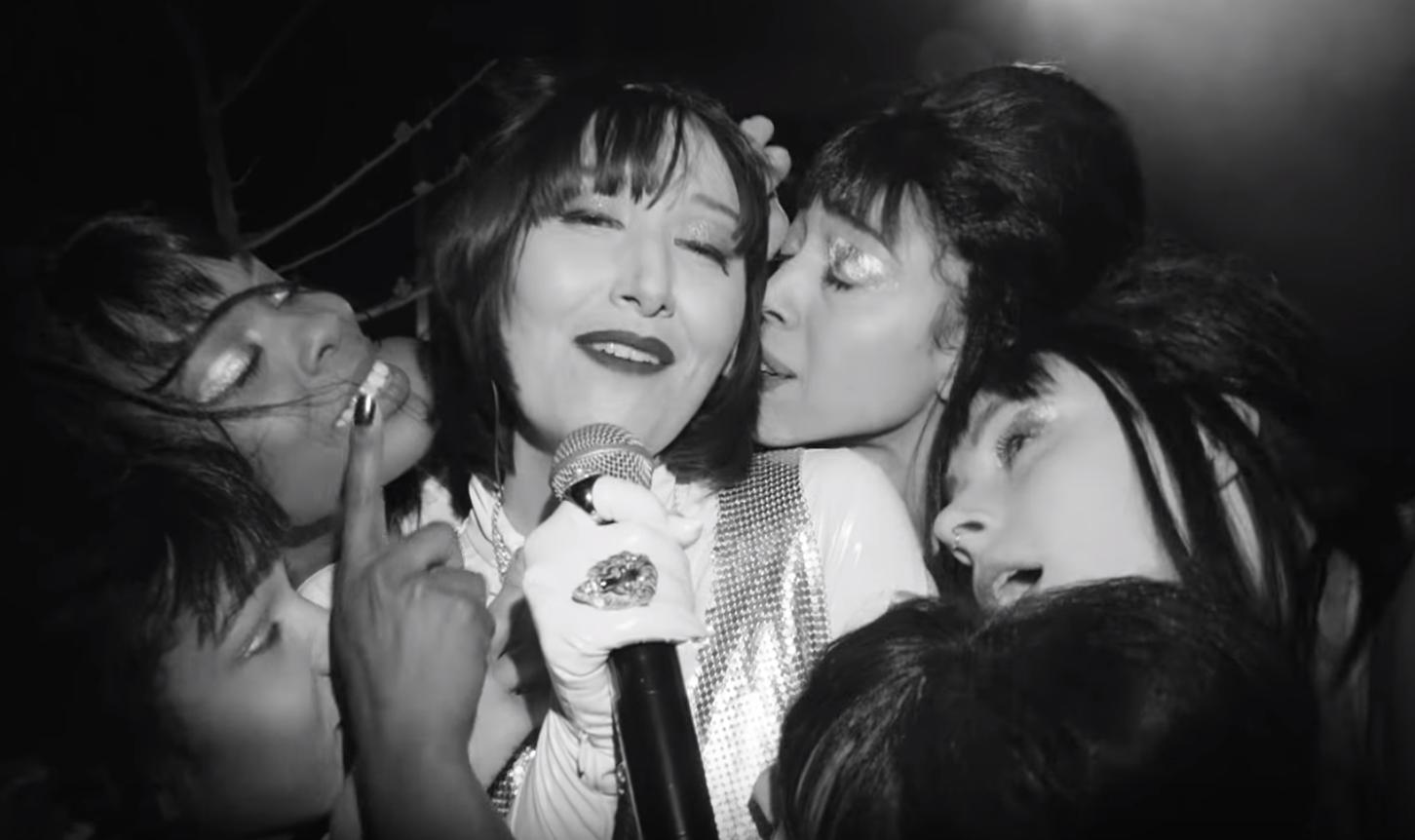 Late Night Roundup | Karen O & Dangermouse, Strand Of Oaks, Jenny Lewis & More