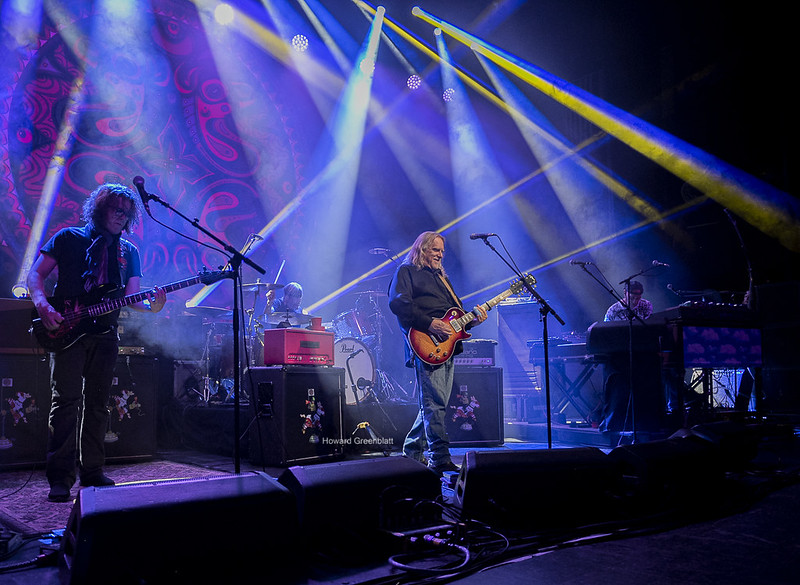 PHOTOS / VIDEO / SETLIST | Gov't Mule @ The Riv 9/27/19
