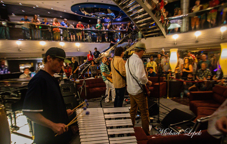 IN REVIEW | Jam Cruise 18 - Day Four